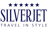 Silverjet, partner van Luxury Travel Consultants