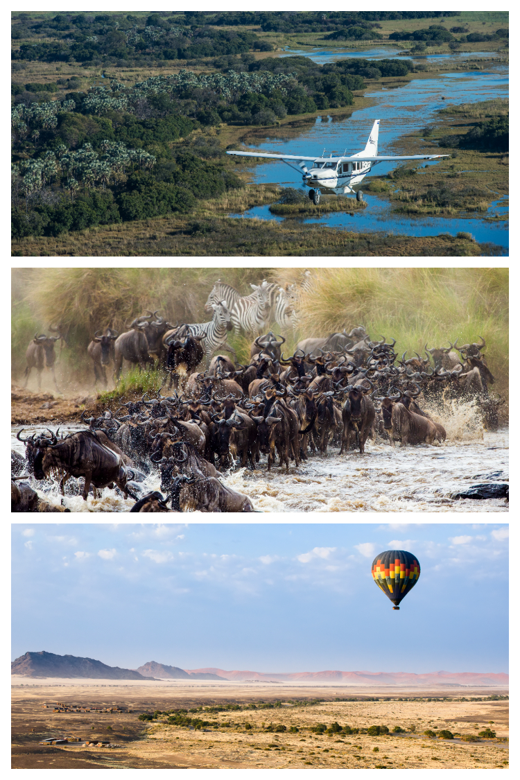 Jambo Safari Club & Luxury Travel Consultants bieden droom Safari's!